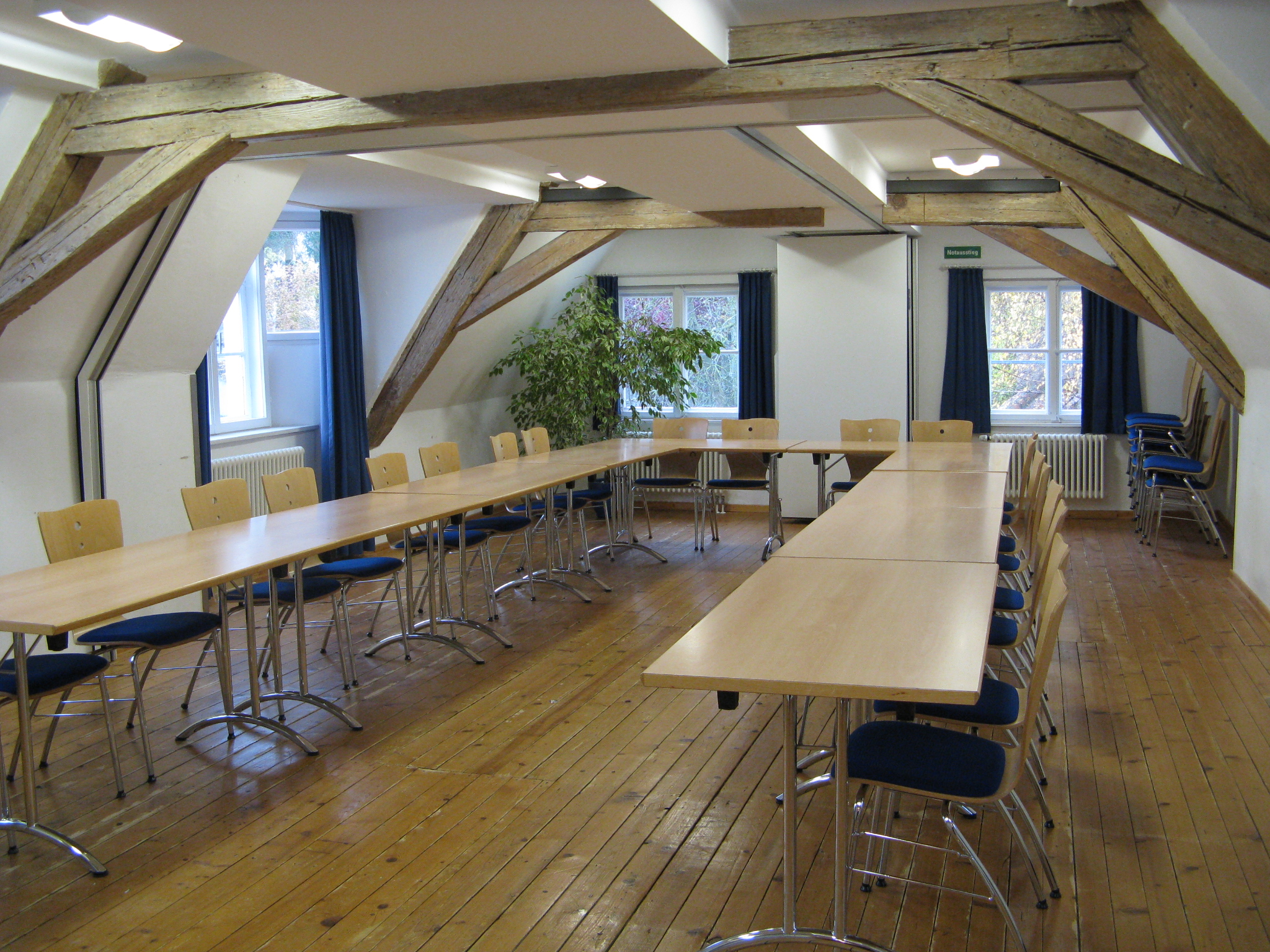 JTH - Seminarraum groß
