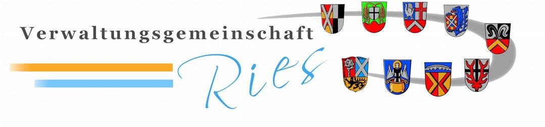 Verwaltungsgemeinschaft Ries