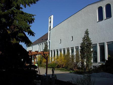 Missionshaus