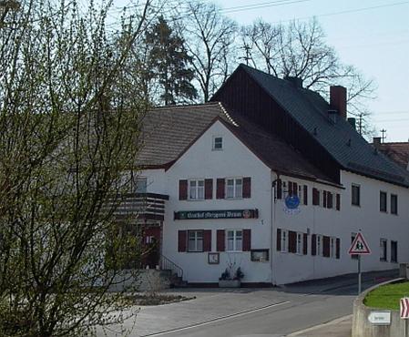 Gasthaus Braun